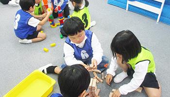 小学校受験の幼児教室 しながわ・目黒こどもスクール